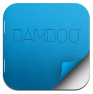 Bamboo Paper App-Icon