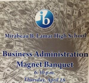LHS Magnet Program