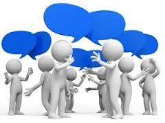 people talking-1