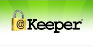 keeper-app-logo