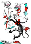 cat in the hat cleanup