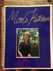Moms Cookbook Cover